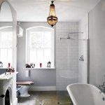 Wall - White Gloss 100x200